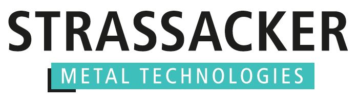 Logo Strassacker Metal Technologies
